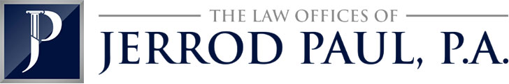 The Law Offices of Jerrod Paul